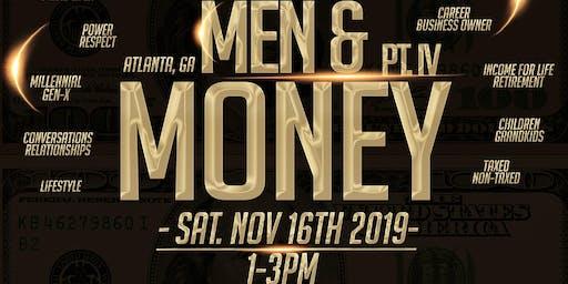 Men and Money pt. IV