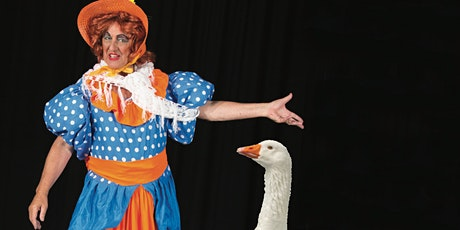 Mother Goose 2020 tickets