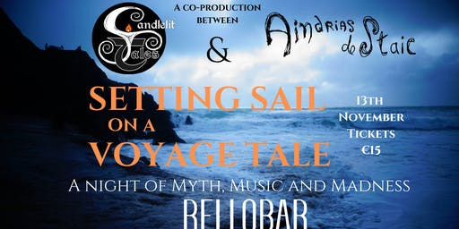 Setting Sail on a Voyage Tale
