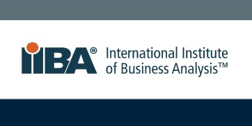 Central Indiana IIBA - November 2019 Chapter Meeting