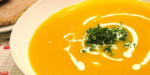 Soups & Stews Cooking Class