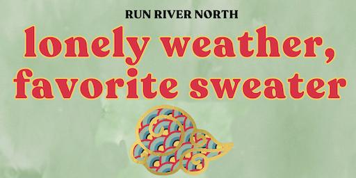 Run River North, New Dialogue