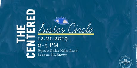 Centered Sister Circle - Cacao Ceremony for the Winter Equinox tickets
