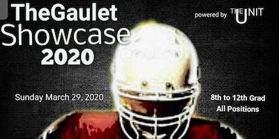 TheGaulet Showcase 2020