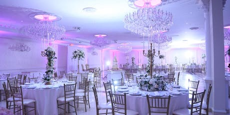 Bridal Showcase La Donna Productions ULTIMATE Bridal Exposition tickets