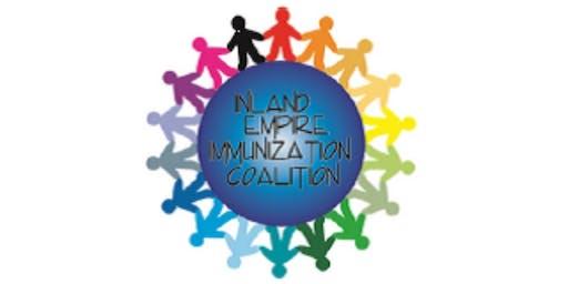 2019 Inland Empire Immunization Coalition