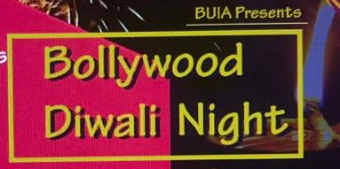 BUIA - Bollywood Diwali Night