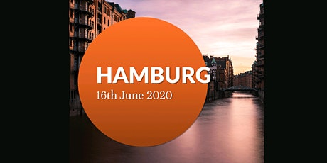 Top Hotel World Tour Conference in Hamburg (thp) AS tickets
