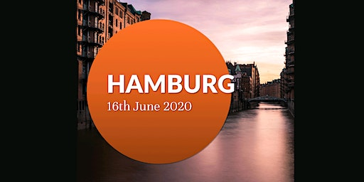 Top Hotel World Tour Conference in Hamburg (thp) AS