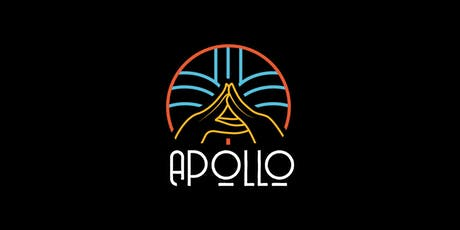 Apollo - POING Rotterdam tickets