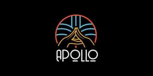 Apollo - POING Rotterdam