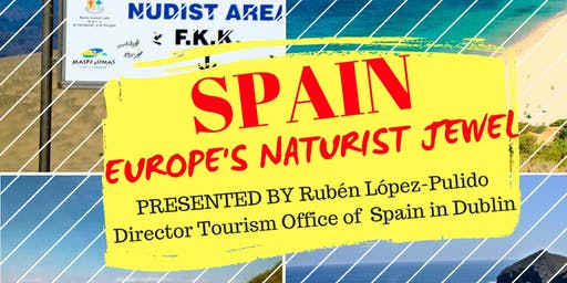 Spain - Europe's Naturist Jewel