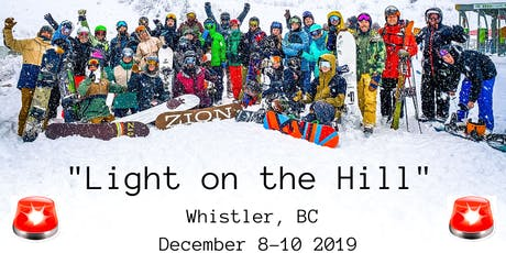 Light on the Hill Ski/Snowboard Summit 2019/20 tickets