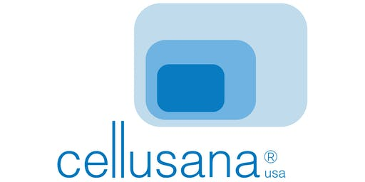 CellusanaUSA Launch