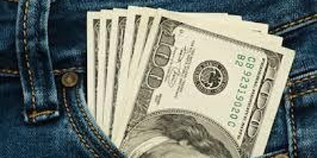 Keep More Cash in Your Pocket tickets