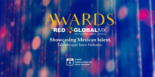Red Global MX Awards