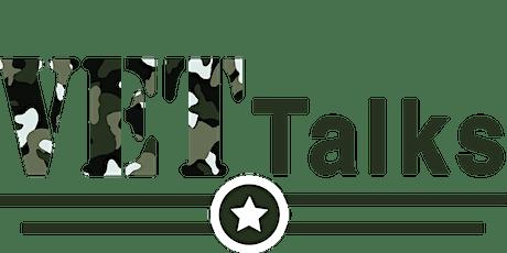 2020 BestCompaniesAZ VetTalks Business Networking & Career Event tickets