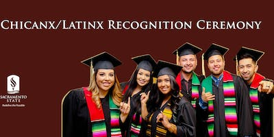 Chicanx/Latinx Recognition Ceremony