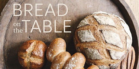 Bread on the Table Workshop with David Norman tickets