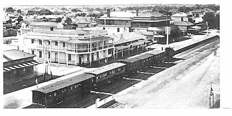 Port Adelaide Centre History Walk tickets