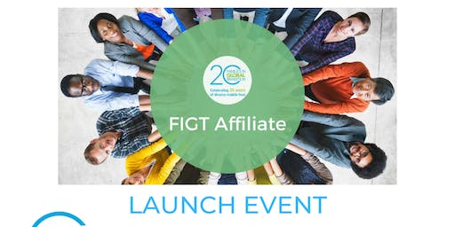 FIGT - Families in Global Transition - Melbourne Affiliate launch event