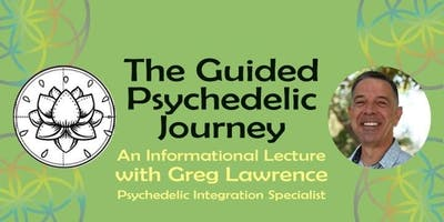 The Guided Psychedelic Journey