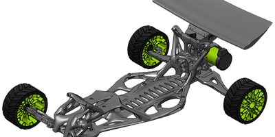 Clearfield - GoEngineer presents SOLIDWORKS and 3D Printing Lunch Event