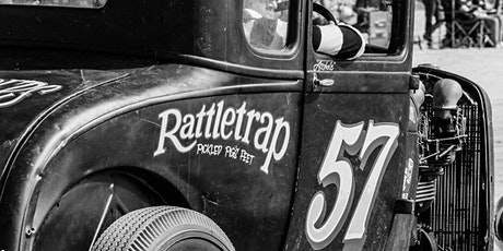 Drag-ens Hotrod Club Presents Rattletrap IV tickets