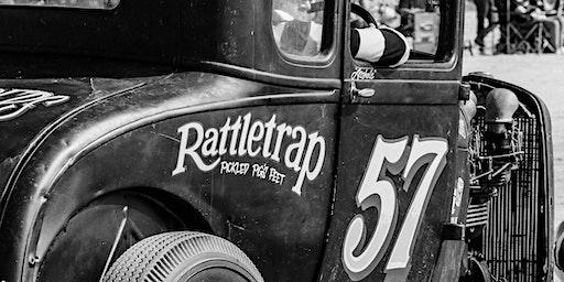 Drag-ens Hotrod Club Presents Rattletrap IV