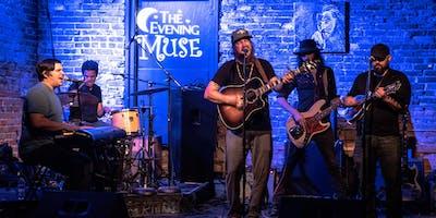 The Buffalo Ruckus with Jesh Yancey & The High Hopes