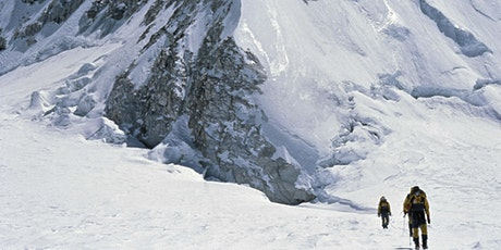 Sharon Wood | Rising: Becoming the First North American Woman on Everest tickets