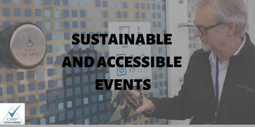Sustainable and Accessible Events