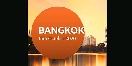 Top Hotel World Tour Conference in Bangkok (thp) AS tickets
