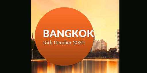 Top Hotel World Tour Conference in Bangkok (thp) AS