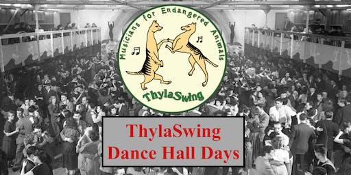 ThylaSwing Dance Hall Days