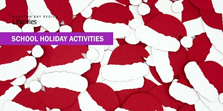 Christmas Craft - make a kusudama (6-12 years) - Caboolture Library tickets