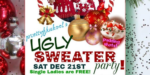 PrettyFknKool's Ugly Christmas Sweater Party