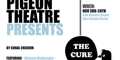 The Cure (Theatre) tickets