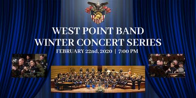 West Point Band | Winter Concert Series