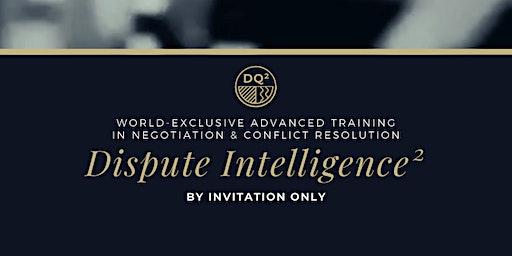 Negotiation & Conflict Executive-Level Training Program (2020)