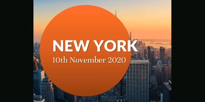 Top Hotel World Tour Conference in New York (thp) AS