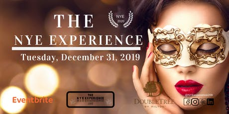 The NYE Experience 2020 tickets