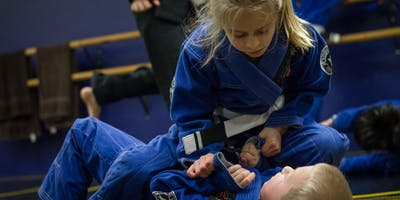 Martial Arts for Confidence