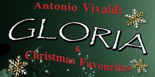 Gloria and Christmas Favourites