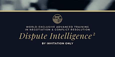 Negotiation & Conflict Executive-Level Training  Program (2020) tickets