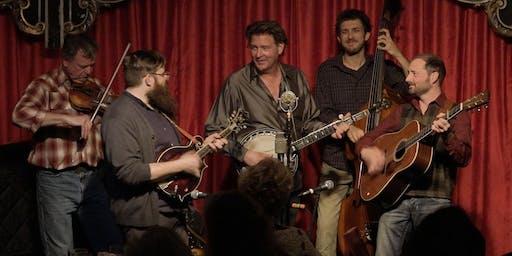 Paul Kovac's Big Grass Jam Band