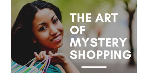 The Art Of Mystery Shopping
