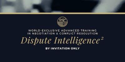 Negotiation & Conflict Executive Training (2020)