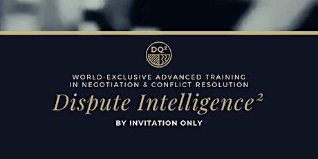 Negotiation & Conflict Executive-Level Training Pr tickets