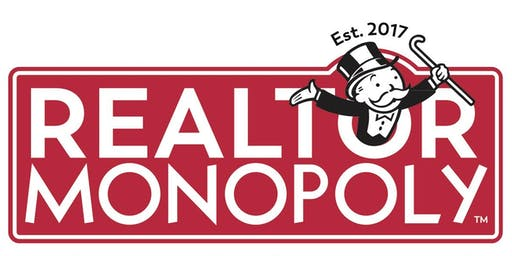 Realtor Monopoly 2019